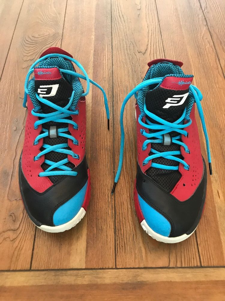 on sale a1acf 73849 Authentic Air Jordan Youth Cp3 VII Size 7  fashion  clothing  shoes   accessories  kidsclothingshoesaccs  boysshoes (ebay link)