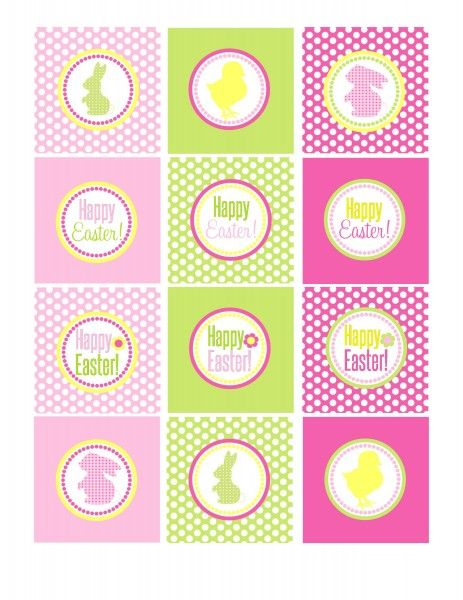 Free Easter Printables From Peace Love Cupcakes Easter Printables Easter Printables Free Easter Party
