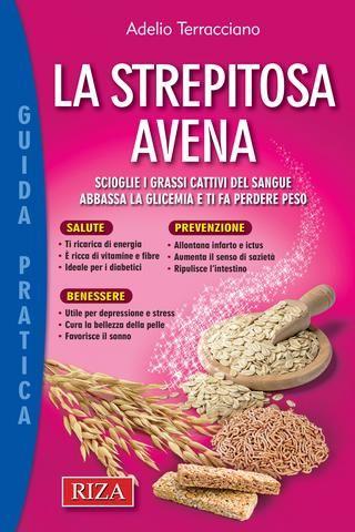 come mangiare la farina davena per perdere peso