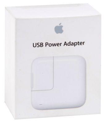 12W Adaptador de corriente USB