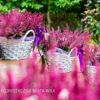 Pracownia Florystyczna Wedding Plants Crafts