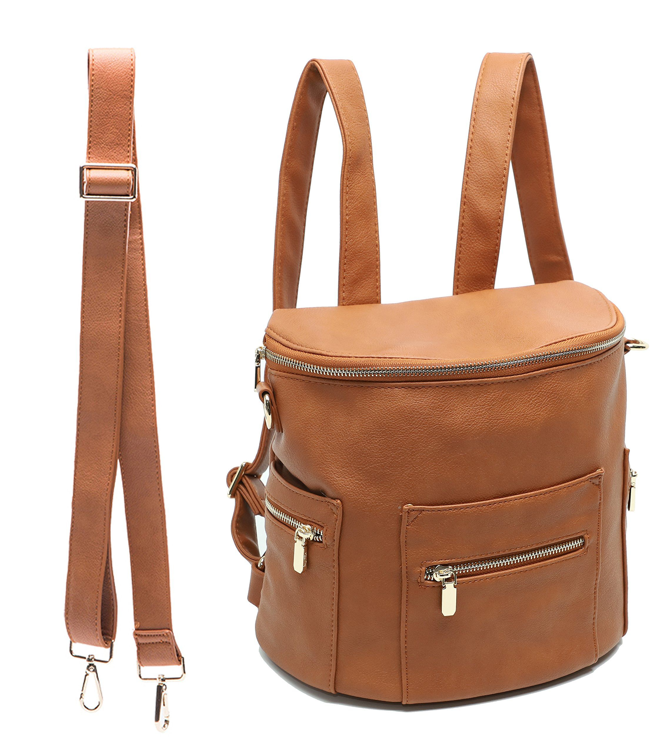 f4bb360eeb Kids Backpack By Miss Fong