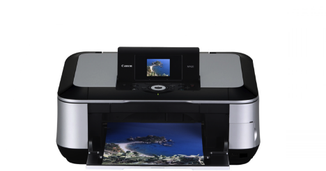 canon pixma mp620 wireless setup driver software download rh pinterest com canon mp600 printer manual canon mp620 user manual