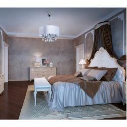 Photo of Chandelier 5 lights elegance