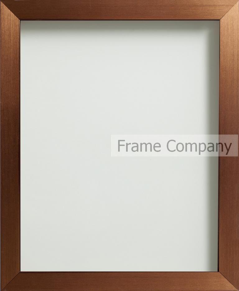 Copper 20x10 frame | Family room | Pinterest | Copper frame, Living ...