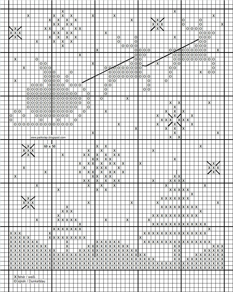 Santa Claus and Snowflakes - would be pretty for winter without Santa too