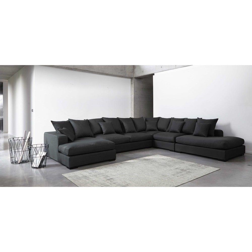 Hoekzetels Modular Corner Sofa Living Room Design Modern Corner Sofa