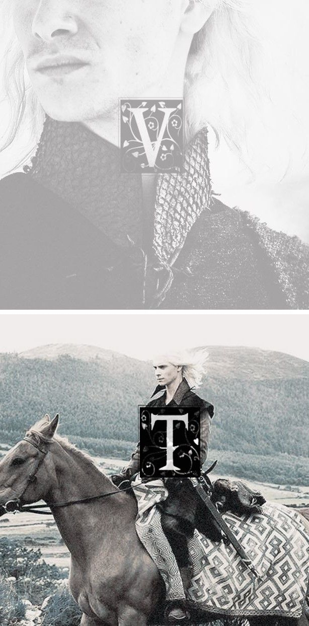 """""""A vain young man and greedy. Viserys lusted after his father's throne, but he lusted after Daenerys too, and was loath to give her up. The night before the princess wed he tried to steal into her bed, insisting that if he couldn't have her hand, he would claim her maidenhead. Had I not taken the precaution of posting guards upon her door, Viserys might have undone years of planning…Viserys was Mad Aerys's son, just so."""""""