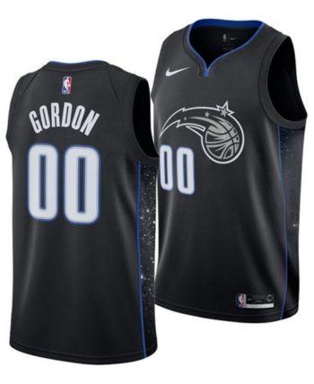 the latest be65f 9c403 Nike Men Aaron Gordon Orlando Magic City Swingman Jersey ...