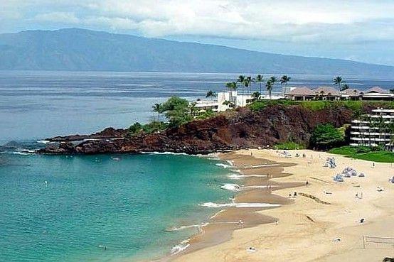 Kaanapali Maui Hawaii Http Media Cache1 Pinterest Com