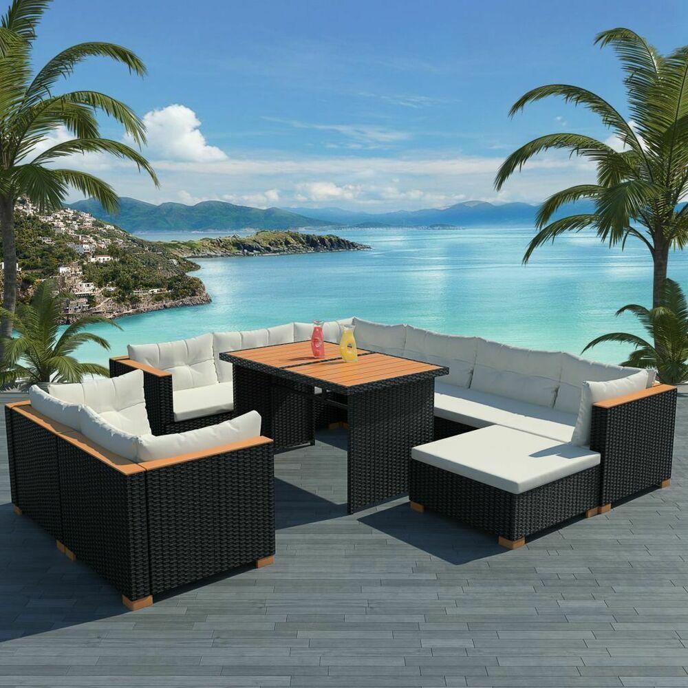 Table Jardin Wpc