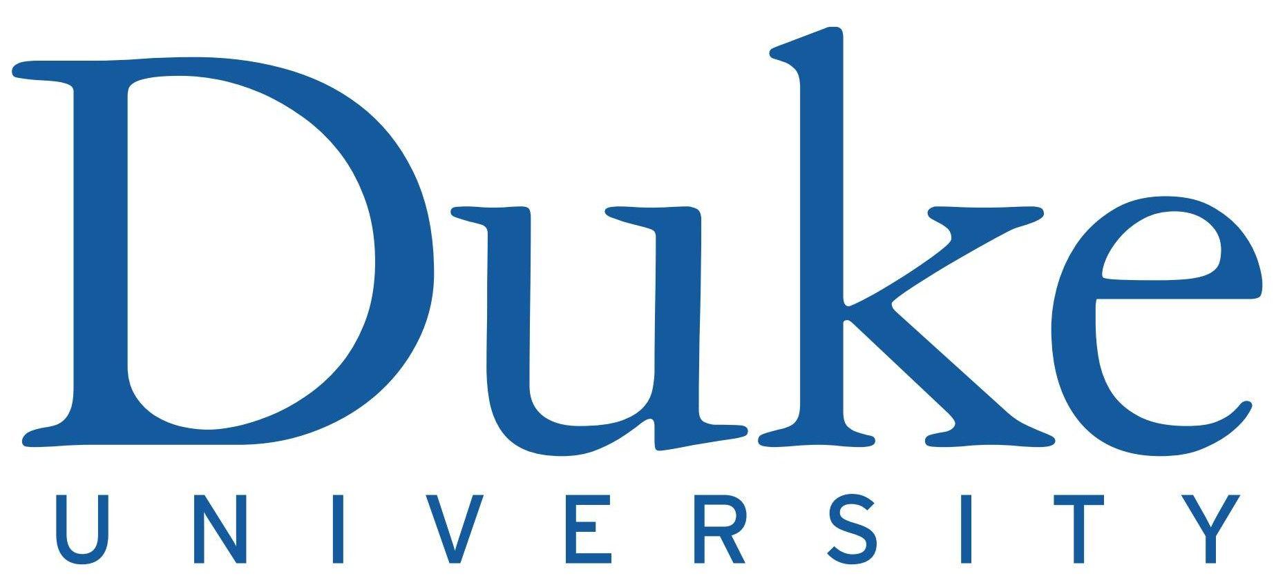 Duke University Logo And Crest Vector Free Logo Eps Download Duke University Logo University Logo Duke University