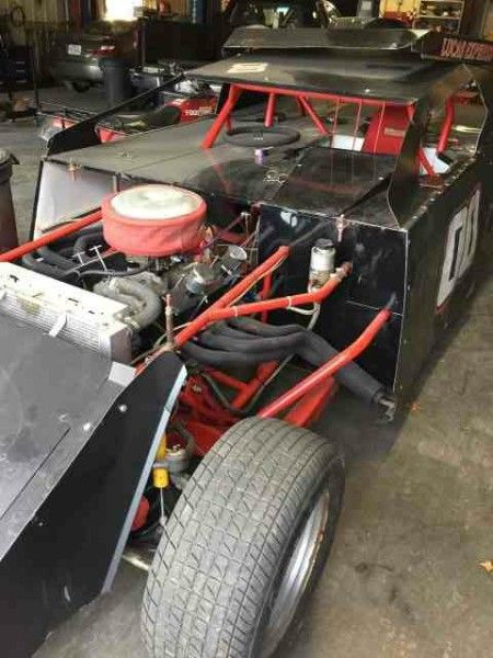 Modified Race Car For Sale Or Trade Bartlesville Oklahoma
