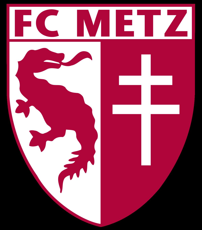 Metz Logo Football Team Logos Metz Historical Logo
