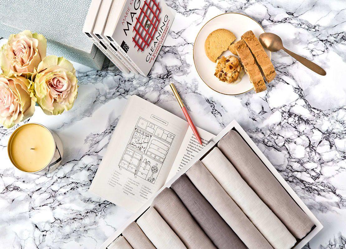 die magie des aufr umens 7 aufr um tipps von marie kondo ordnungstipps pinterest marie. Black Bedroom Furniture Sets. Home Design Ideas
