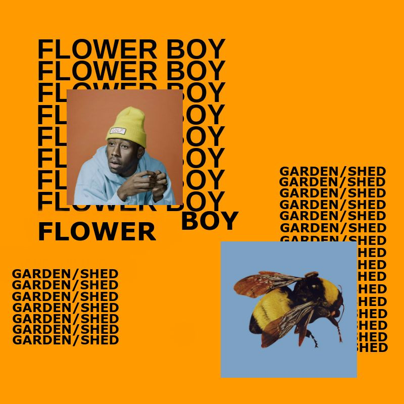 Tyler The Creator Life of Flower Boy Tyler the creator