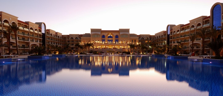 Premier Le Reve Hurghada