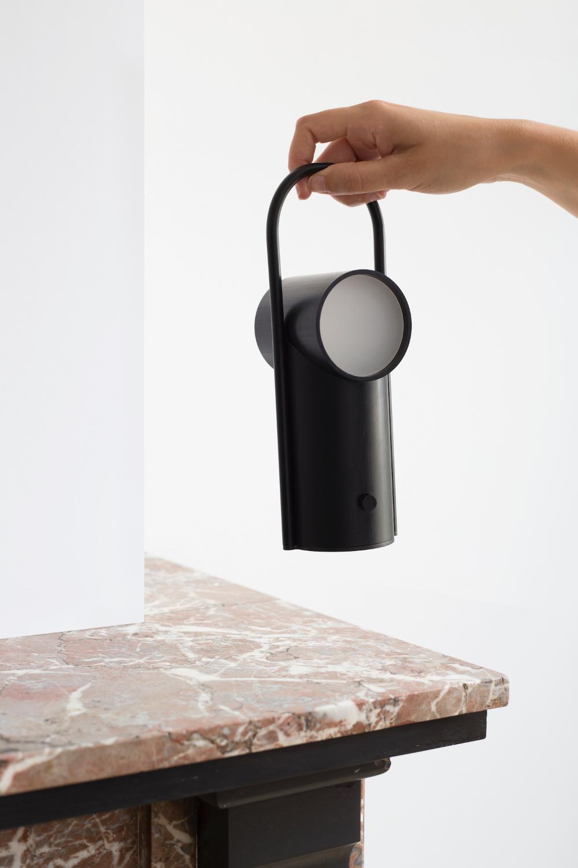 Bijou Table lamp design, Lamp design, Portable lamps