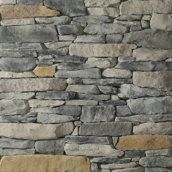 Landmark Stone Glen Gery Brick Exterior Stone Ledgestone Brick And Stone