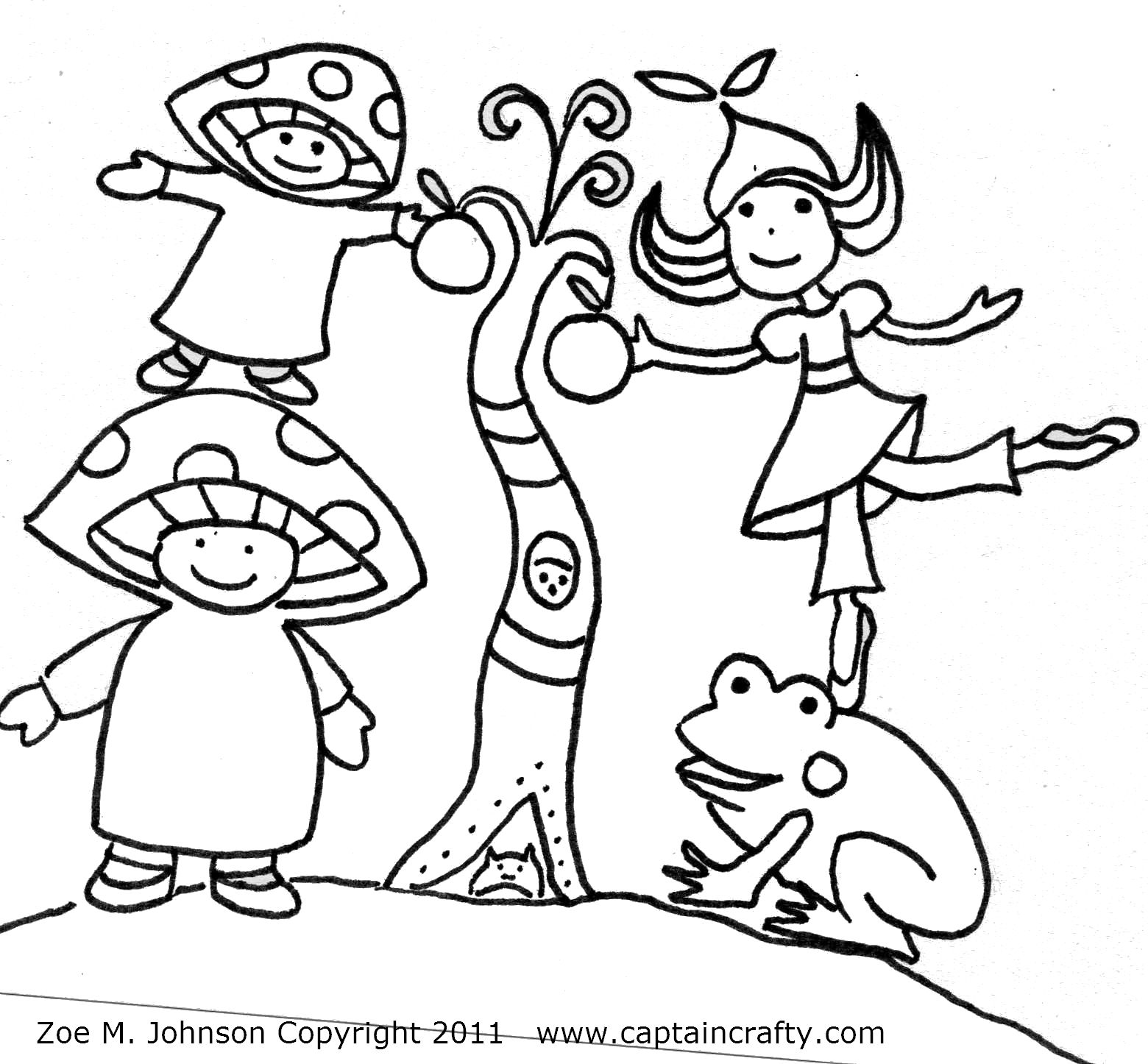 coloring pages of helping for kids - Google Search | kids crafts ...