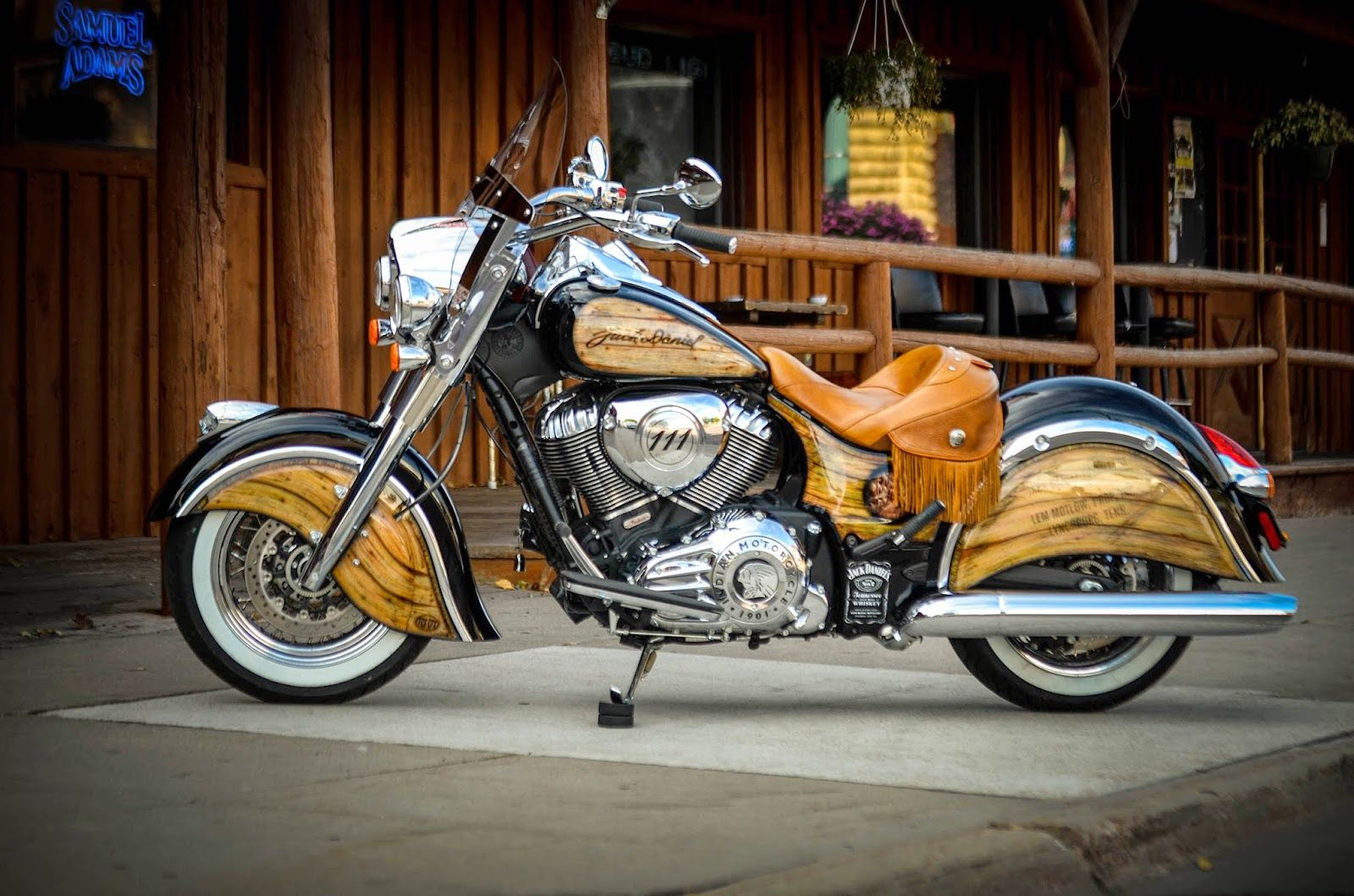 Custom Indian Motorcycle Accessories Google Search