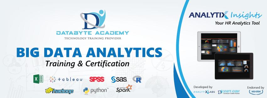 Get data analytics training from Malaysia's top training ...