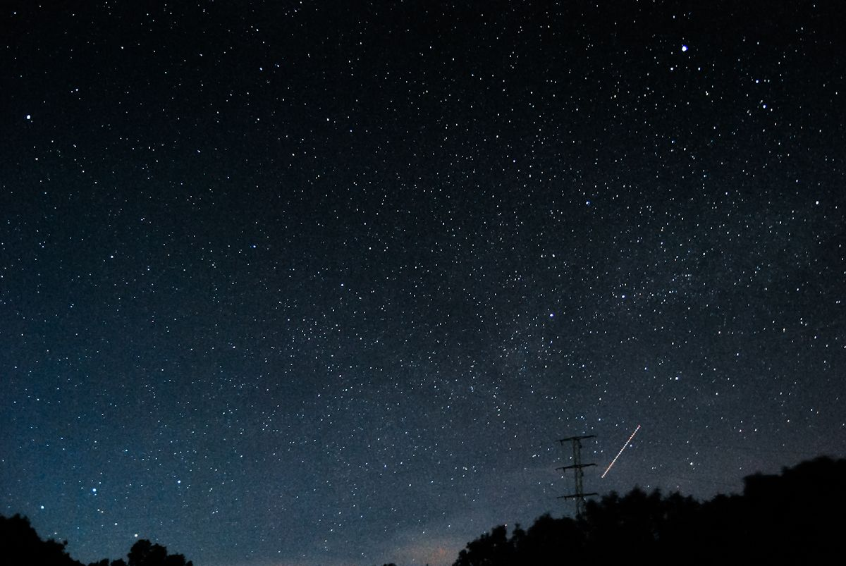 #ReservaStarlight, #SierradeAracena. #Alájar, #Huelva. #Spain #nightphotography #milkway