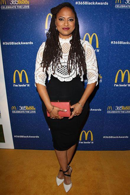 #ESSENCEFEST: Keke Palmer, Sevyn Streeter & More Honor Ava DuVernay & Others At McDonald's 365Black Awards