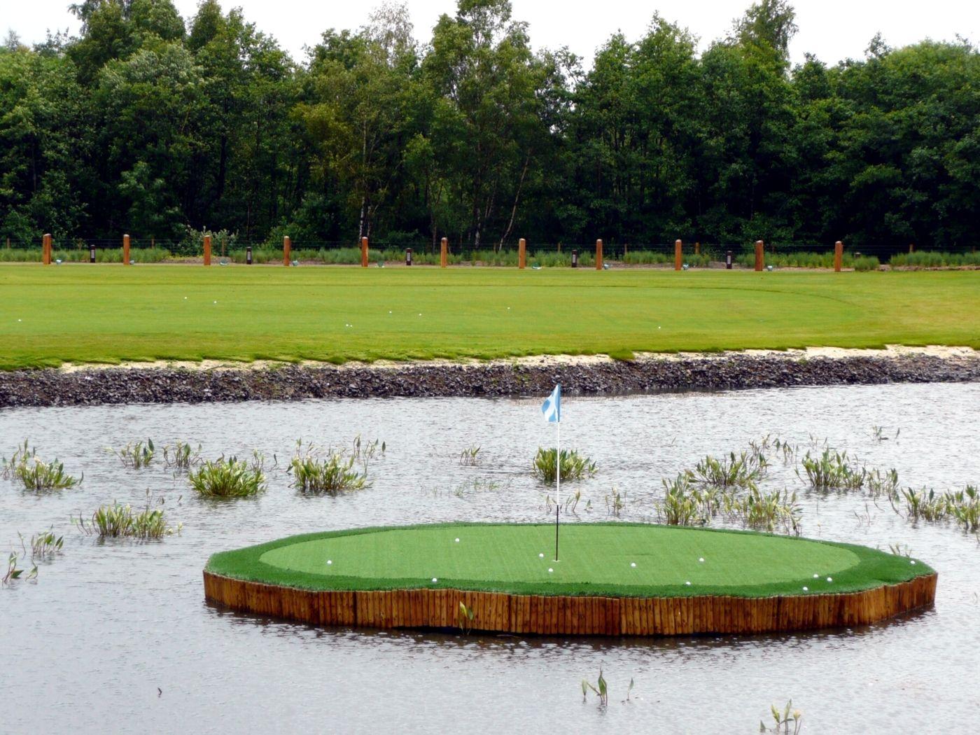 Coeur D'Alene, ID - World Golf Tour