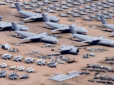 Mothballed Us Military Aircraft Us Military Aircraft Military Aircraft Aircraft