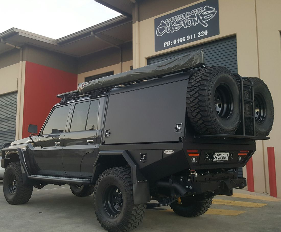Outback customs caboolture qld automotive customising road life pinterest 4x4 toyota and offroad