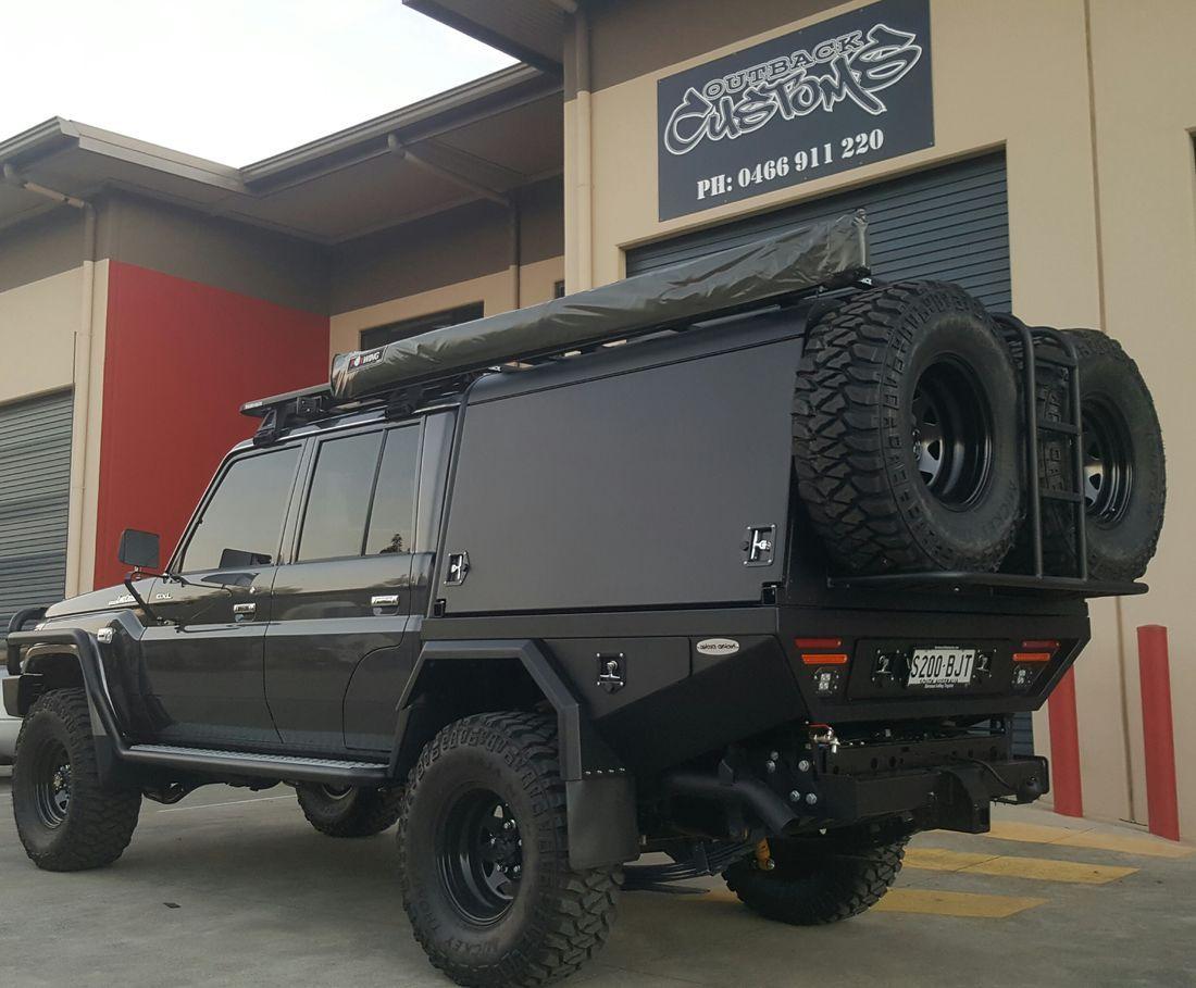 Outback Customs Caboolture QLD | Automotive Customising Custom canopies custom trays vehicle & Outback Customs Caboolture QLD | Automotive Customising Custom ...