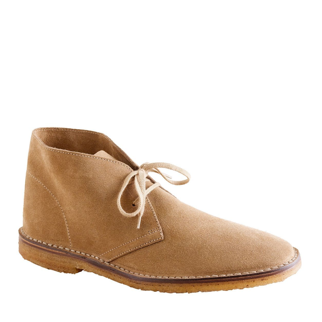 8ddd71020ae57 J.Crew Mens Classic Macalister Boots In Suede (Size | Products ...