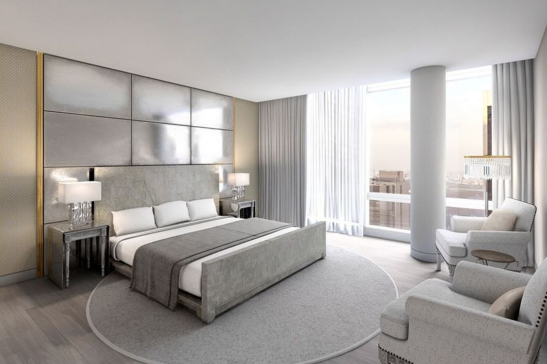 Epic 45+ Gorgeous Modern Master Bedroom Design Ideas for ...