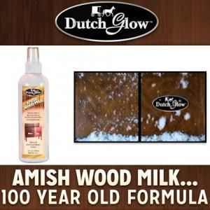 Dutch Glow Is Amish Wood Milk Made From A 100 Year Old Formula Next Day Shipping And Great Service As Seen On Tv Hot 10 Amish Wood Milk Glow See On Tv