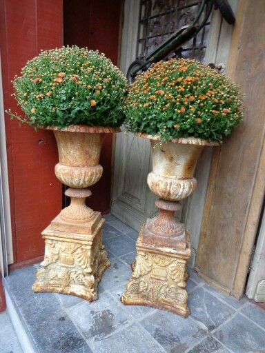 Decorative Urns For Plants New Pinbrit Harris On Garden Inspiration  Pinterest  Urn Inspiration