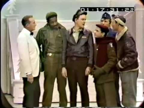Hollywood Palace 3-13 Christmas Show Bing Crosby (host), Dorothy