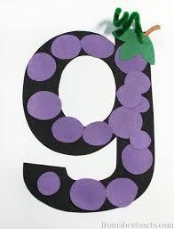 Image Result For Lower Case G Letter Craft Preschool Alphabet Book Alphabet Preschool Preschool Letter Crafts