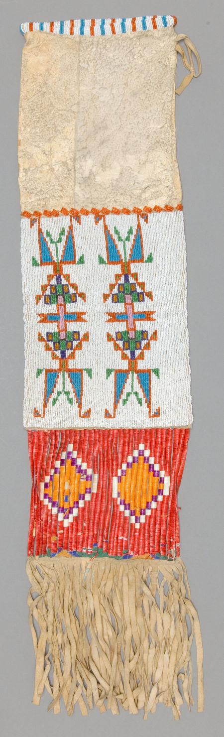 Sioux, 1910