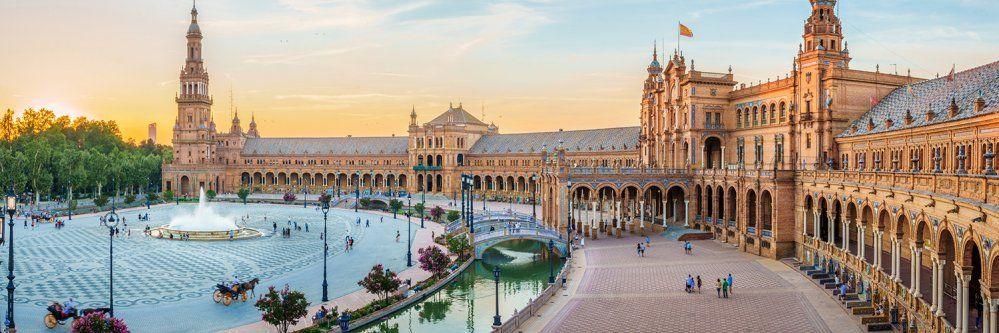 Reservar 2 Noches Hotel Hesperia Sevilla 4 Buscounchollo Com Vacaciones Baratas Hoteles Sevilla