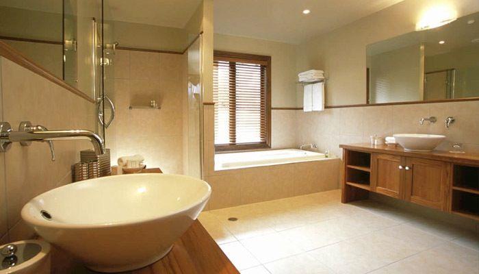 Landelijke Badkamers Voorbeelden : Badkamer landelijk landelijke badkamer inrichting inspiratie