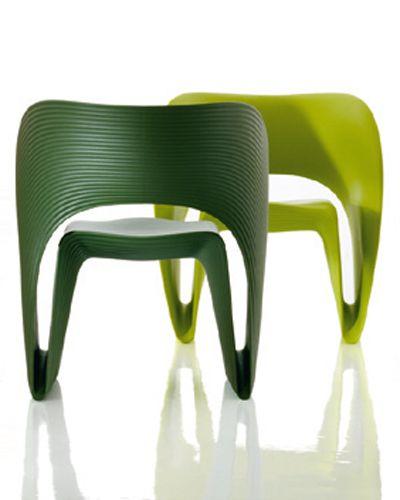 Fauteuil Raviolo Ron Arad.Raviolo Di Ron Arad Simple By Design Furniture