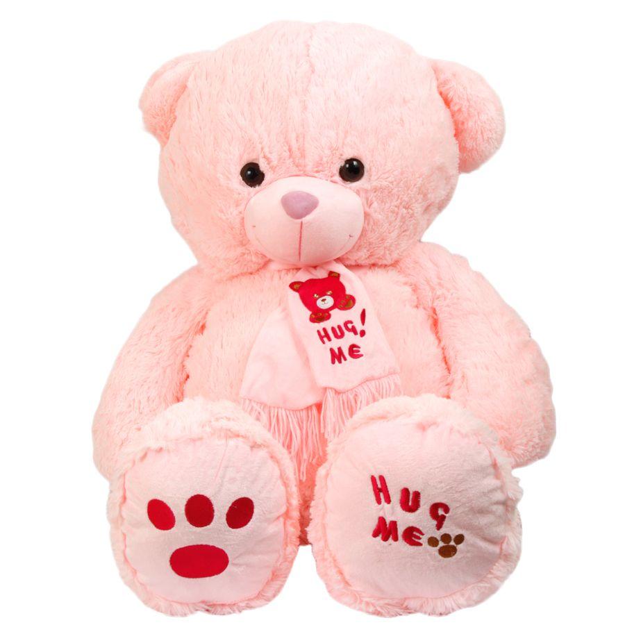 Cute Teddy Bears | Colors Lovely and Cute Pink Teddy Bear | Teddy ...