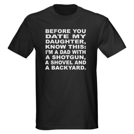 fathers day 1_dark Men's Value T-Shirt fathers day 1_dark Light T-Shirt by Show-n-Tell-Graphics - CafePress