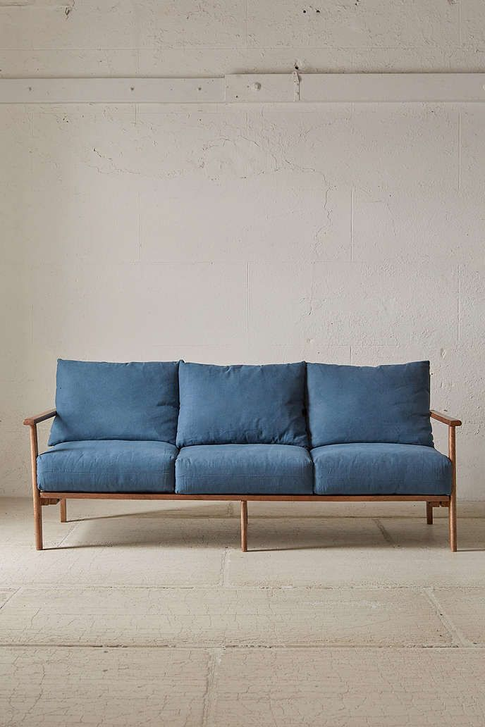 Explore Urban Outfitters Furniture, Wood Sofa, And More!