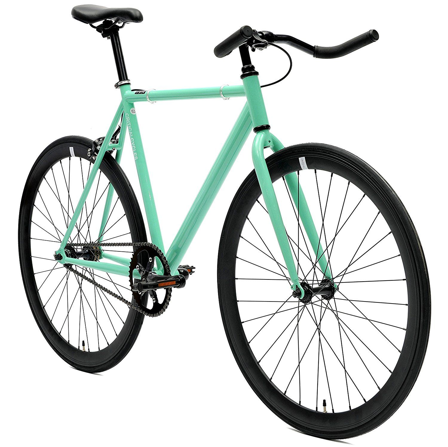 An ultimate critical cycles classic fixed gear bike review