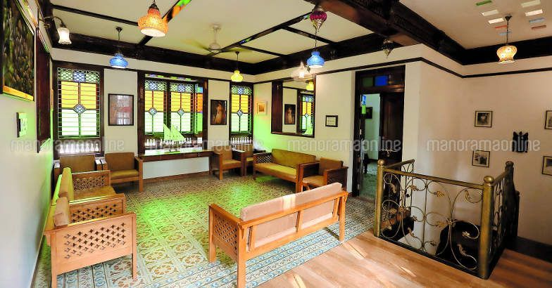 House interiors design trends ancient homedesign traditionalhome keralastyle homestyle manorama online also rh pinterest