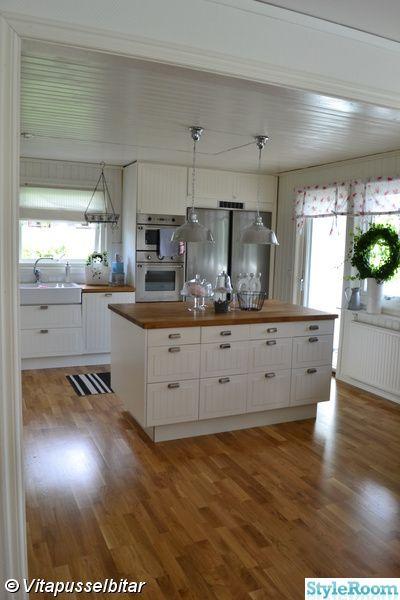 pretty close to my tiny kitchen plan Little House Ideas Pinterest - ikea küchen bilder