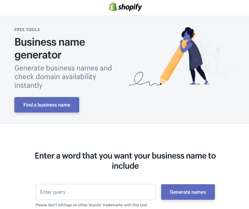 16 Tips for Naming Your Startup (With images) Find a