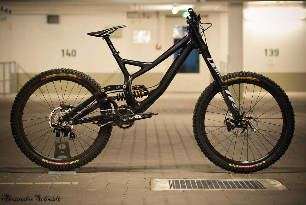 Specialized Blackout Bicyclette Sac A Dos Enduro